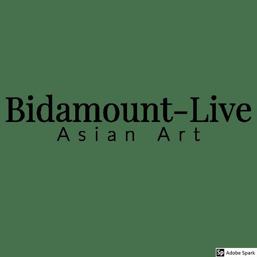 比达蒙特利夫亚洲艺术品拍卖会