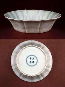 正德中国统治标志