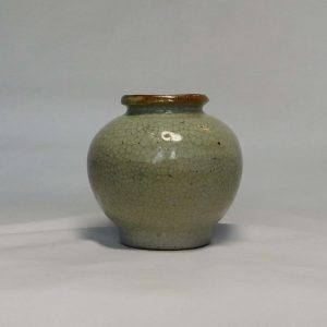 Ming Ge-type water-dropper