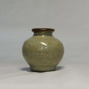 Yuan Geyao water-dropper